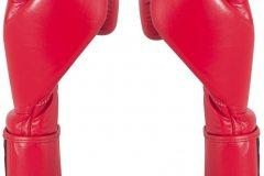 guantes de boxeo 18 oz