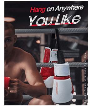 FO2RREST Desodorante para Guantes de Boxeo
