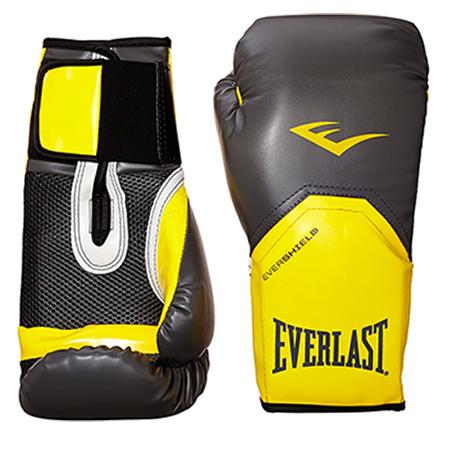 Everlast 2300 - Guante de boxeo elite copia