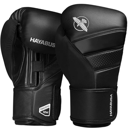 Hayabusa-guantes de boxeo T3