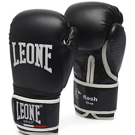 Guantes para boxeo leone modelo flex