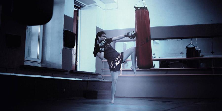 Beneficios del boxeo para la mujer