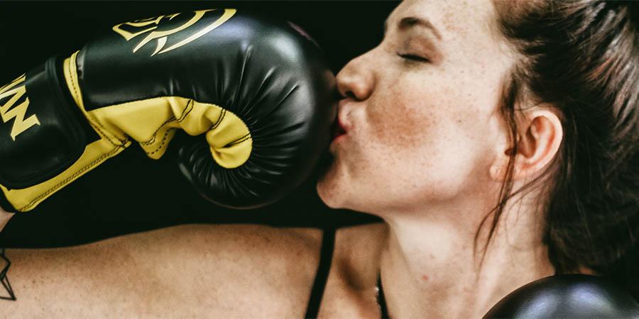 ¿Cuál guante de boxeo comprar?