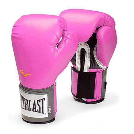 Everlast Pro Style Elite - Guantes de Boxeo para Entrenamiento, Color copia