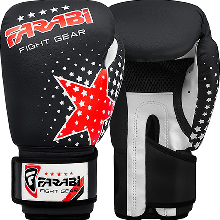 Farabi junior boxeo para niños. MMA, Muay Thai