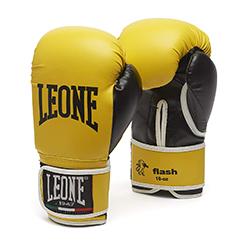 Leone 1947 - Flash - Guantes de boxeo unisex para adulto