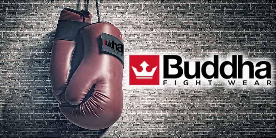 buddha boxeo